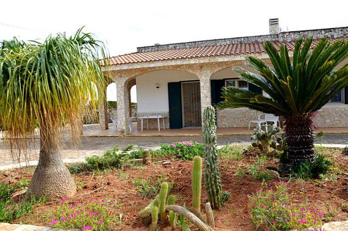 Gallery of villa con giardino nel salento with giardini - Giardini villette private ...