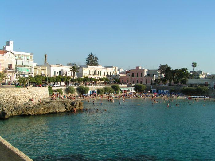 Gallipoli/S.M. al Bagno vicino al mare - Hotelfree.it