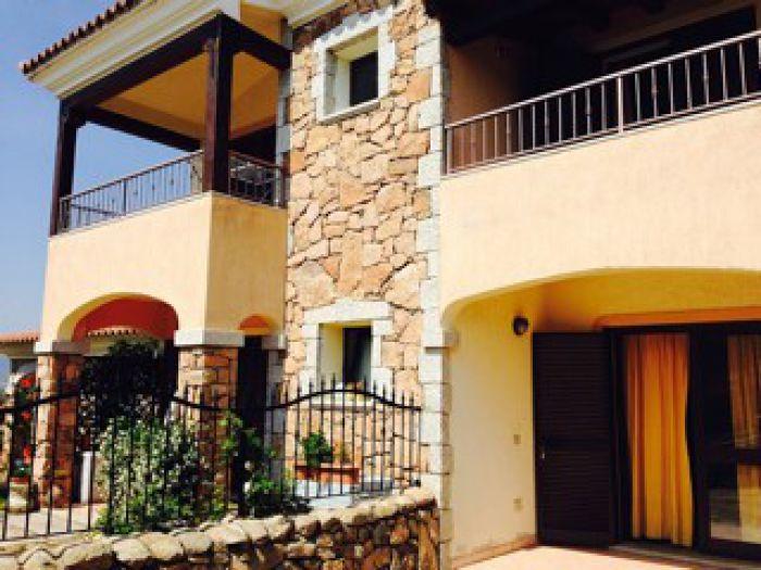 Appartamento oleandro for Casa vacanze agrustos