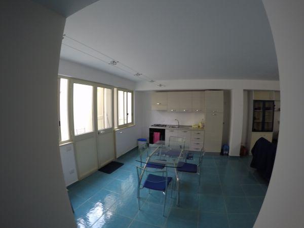 Seminterrato ampio fresco e luminoso for Casa con 2 camere da letto con seminterrato finito in affitto