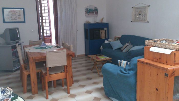 Casa Vespucci , al centro di Favignana - Hotelfree.it