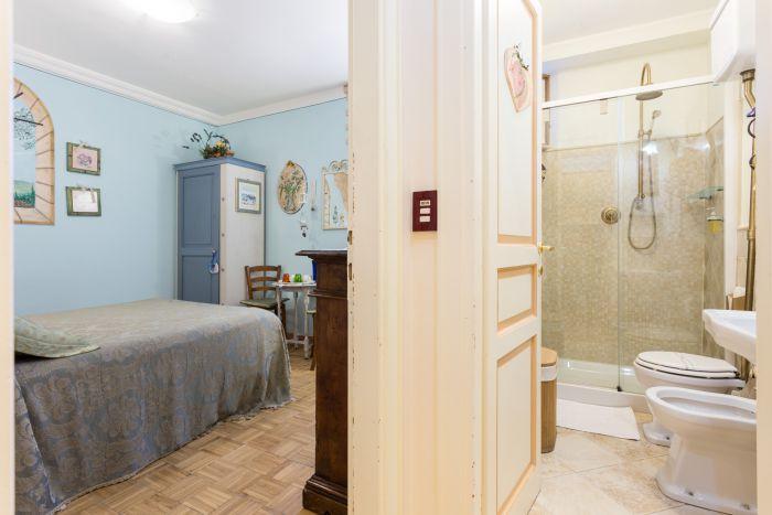 Camera layla doppia con bagno privato - Ostelli londra con bagno privato ...