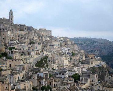 Annunci Case Vacanza Basilicata