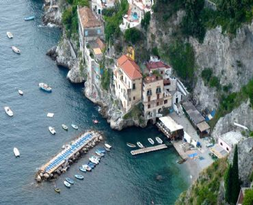 Annunci Case Vacanza Campania