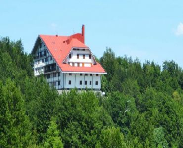 Casa VacanzeOrso Bianco Residence - monolocale in montagna