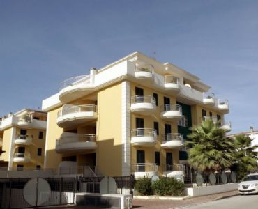 AppartamentoSplendido Trilocale a 400 mt. dal mare