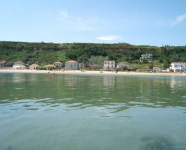 AppartamentoPiano terra con uscita diretta in spiaggia