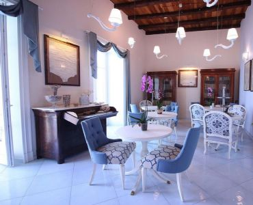 AffittacamerePalazzo Mottola Luxury Accomodation
