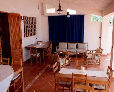 Villa VacanzeVilla sul Mare B&B