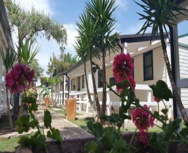 Casa VacanzeVacanze in Residence Il Faro -Capo Rizzuto