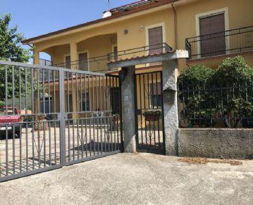 Villa VacanzeAffittasi Appartamento in Villa di Campagna