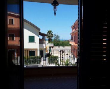 Casa VacanzeVilla a meno di 100 m dal mare