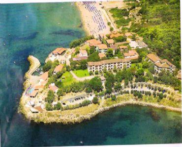 Casa VacanzeResidence Poseidon Villaggio