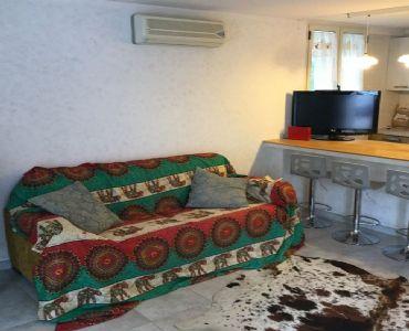AffittacamereAffittasi camera doppia con cucina e bagno