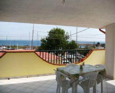 AppartamentoAmpia Terrazza vista mare  Le Castella