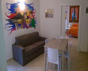 AppartamentoFonseca Naples