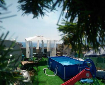 AppartamentoCasa Mazzeo vicino al mare di Salerno