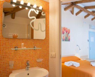 AffittacamereMinihotel IRIS - Costa d'Amalfi