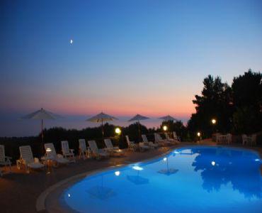 Casa Vacanze Baia della Luna Estate a Marina di Camerota