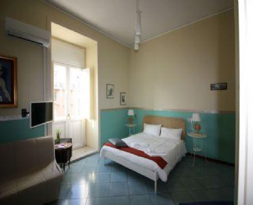 AffittacamereBnB Naples - Suite Ischia