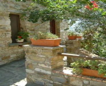 Casa VacanzeRelax e tranquillità in un casale in pietra