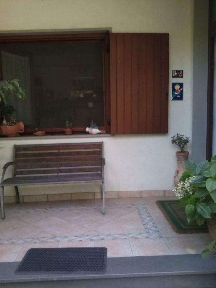 Bed and Breakfast Mare e Monti Salerno