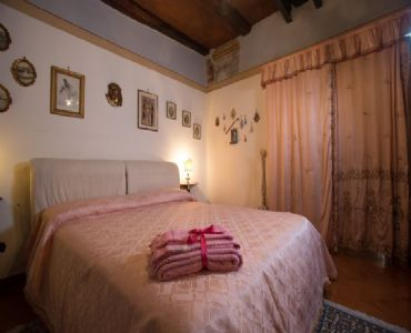 AffittacamereLa via dei Presepi Bed and Breakfast