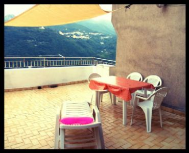 Casa VacanzeAppartamento panoramico
