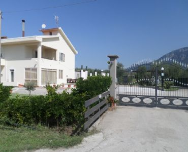 Casa VacanzeCountryhouse jamm ja ad un passo dell'area archeologica