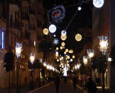 AppartamentoQuadro a Salerno sul Corso Principale