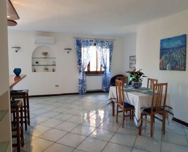 Casa VacanzeLa casa degli ospiti