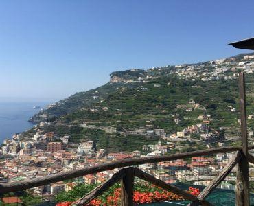 Casa VacanzeCasa Ortensia -  in  Costa D'Amalfi