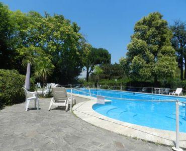 AppartamentoSan Pietro - Vaticano - Piscina estiva
