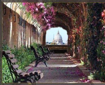Casa VacanzeCasa Vacanze Roma economica e comoda