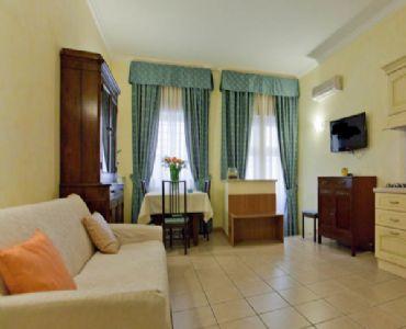 Casa VacanzeJulia Guesthouse Roma centro