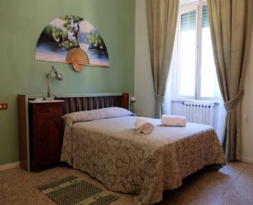 AppartamentoLeo's Club holidayroma