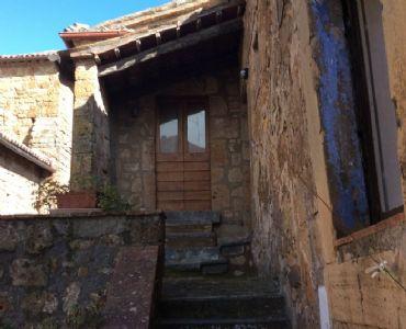 Casa VacanzeIl piccolo nido di Civita