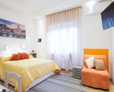 Casa VacanzeCasa Vacanze a Roma vicino San Pietro