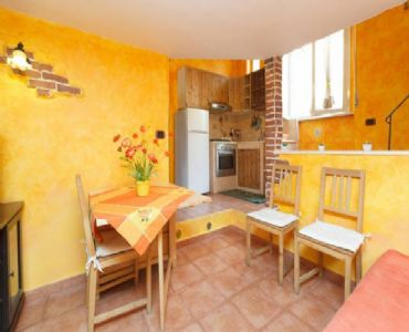 AppartamentoLa casetta gialla di Edoardo