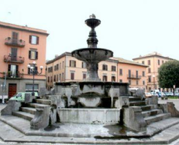 Appartamento Bilocale La Rocca nel cuore di Viterbo.