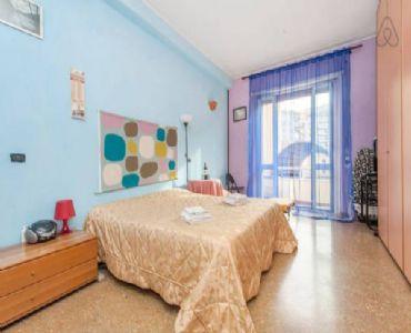 Casa VacanzeCleopatras'S Smile - Room in Rome'S Centre