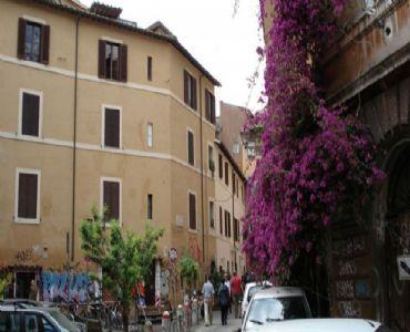 AffittacamereB&B Ventisei Scalini a Trastevere