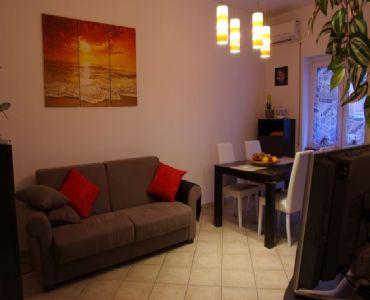AppartamentoLa Casa di Ginevra