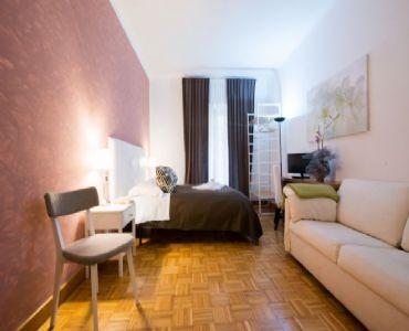 Casa VacanzeUrbana Apartment Colosseum