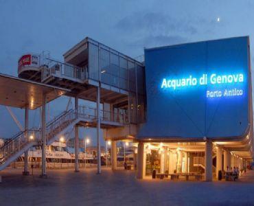 AppartamentoAlloggio centrale, zona Acquario