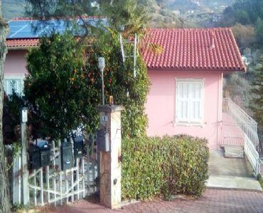 Casa VacanzeAppartamento e Giardino