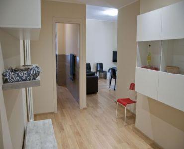 AppartamentoTrilocale a 100m mare e a 50m centro