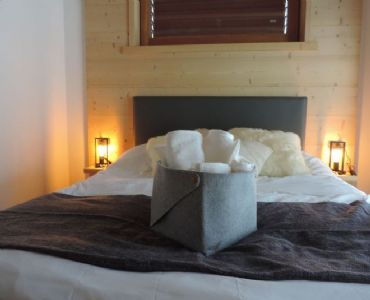 AppartamentoNIX Apartment Livigno | Ski ready