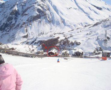 Chalet/BaitaChalet Carlotta Trepalle Livigno
