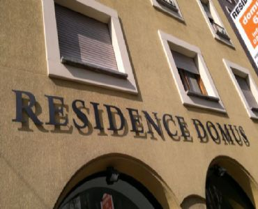 Casa VacanzeAppartamento Bilocale in Residence